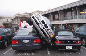 Cuanto serias capaz de pagar por aparcar pasados 30 min.?