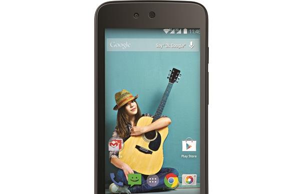 Un móvil con muchas posibilidades a muy bajo precio…
