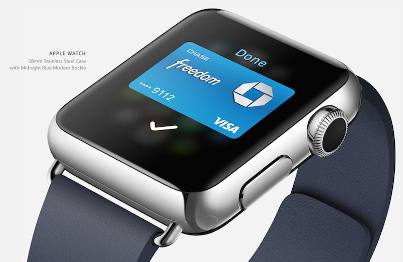Tendras o no algun coste para ti el pagar con tu Movil o Reloj de Apple?