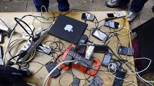 Se acaba la batería de tu móvil en nada?