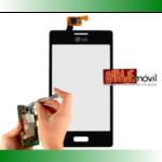 pantalla-tactil-Lg-L5-e610-reparacion-moviles-garajemovil
