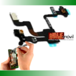 reparacion-cambio-boton-encencido-flex-bloqueo-iphone-4-4s