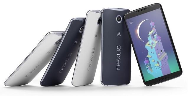 Si pensabas renovar tu Nexus 5 por el 6 por poco precio habrá que esperar!