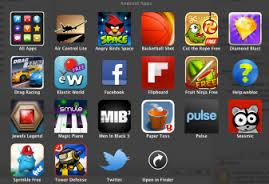 Las 5 mejores apps de la semana, Android, Apple