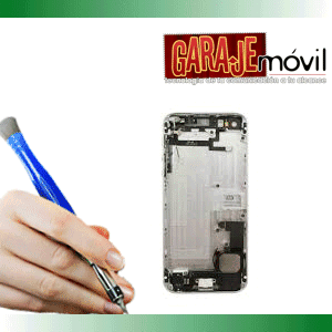 Cambiar Chasis Iphone S