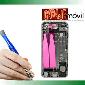 b125f792b92 Cambio de Chasis-Carcasa Completa Iphone 6+ 6 Plus - Garajemovil