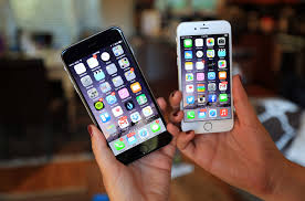 Defecto en el diseño deja a cientos de iPhone 6 y iPhone 6 Plus con la pantalla inutilizable