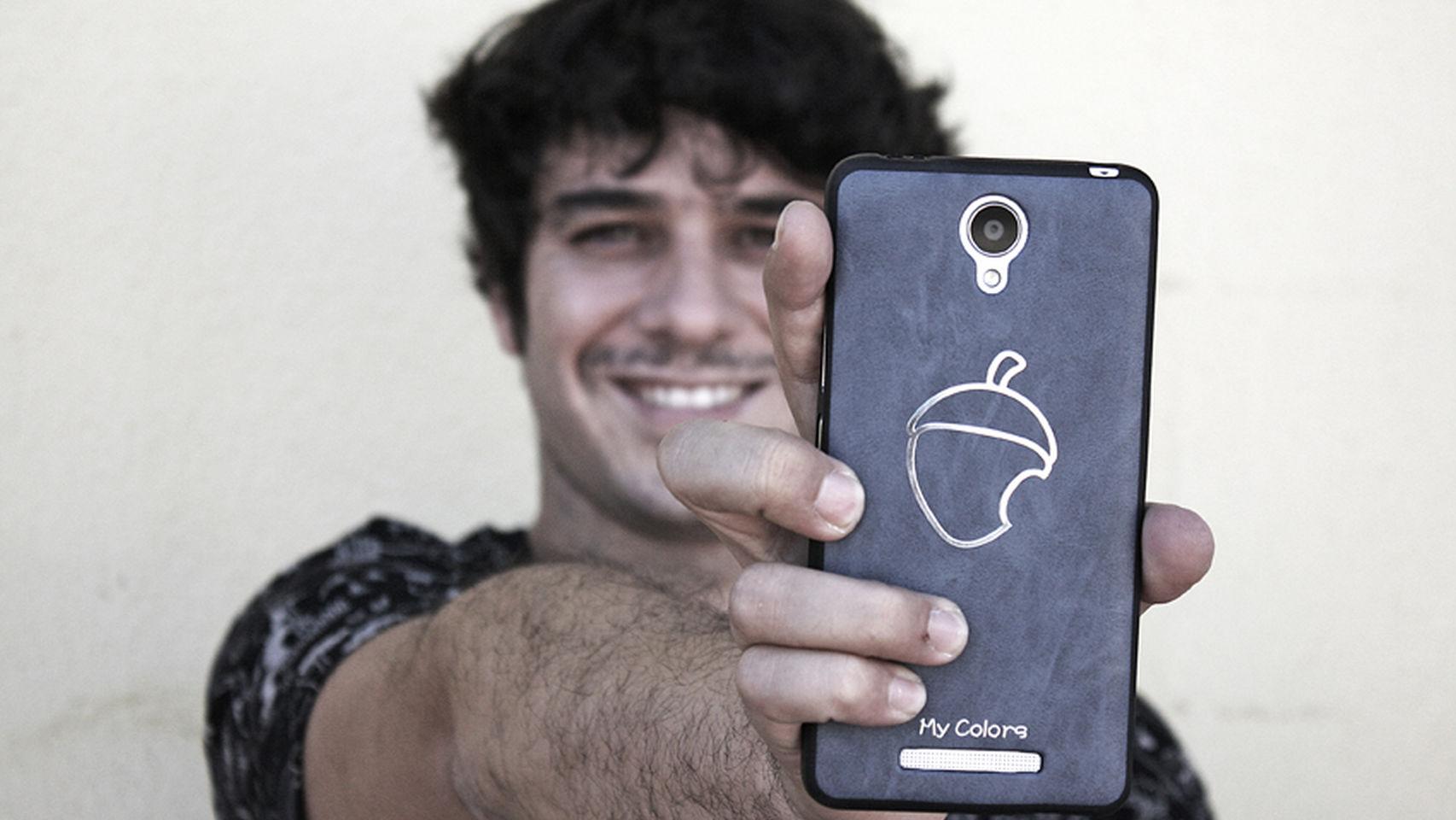 "Zetta, la supuesta estafa del ""Iphone Extremeño"""