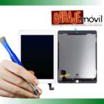 cambio-pantalla-completa-tactil-lcd-ipad-air-a1474-garajemovil