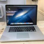 macbook pro i5 garajemovil