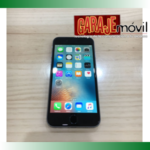 iphone 6 ocasion 64gb garajemovil