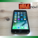 contacto iphone 6 plus ocasion garajemovil