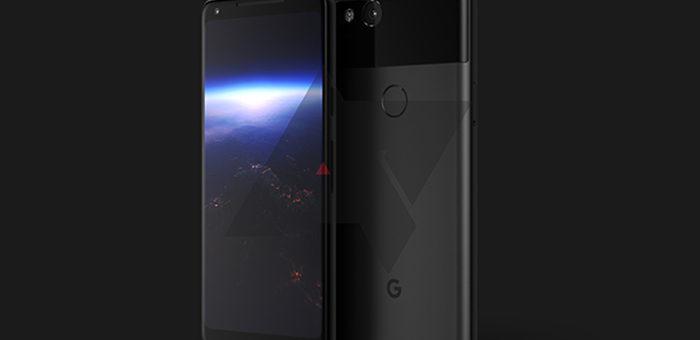 Google Pixel 2 diseño y rumores 2017