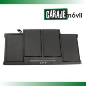 Cambiar bateria Macbook Air 13
