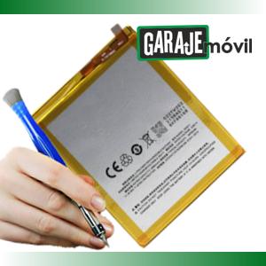 Cambiar Bateria Meizu M5