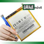 Cambiar Bateria Meizu M5s
