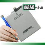 Cambiar Bateria Meizu Mx4 pro
