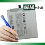 Cambiar Bateria Meizu Mx5