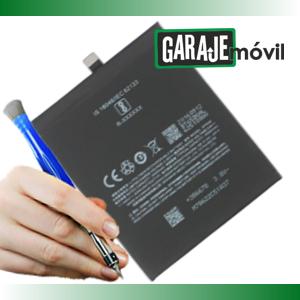 Cambiar Bateria Meizu Mx6