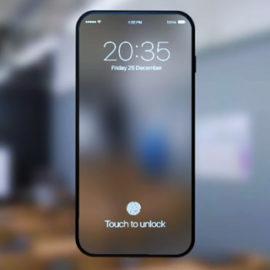 Pantalla Apple MicroLed, avance tecnológico en sus pantallas!