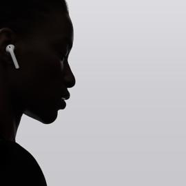 Airpods, el mejor producto de 1º gen de Apple en años!