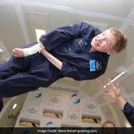 Stephen Hawking, como Apple II le dio su primera voz