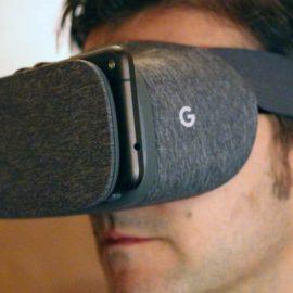 VR con mas resolución, Google y LG nos sorprenden