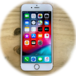 iphone 6s 32gb reacondicionado garajemovil