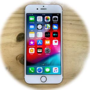 iphone 6s 32gb reacondicionado garajemovil