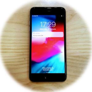 iphone 6s plus 32gb reacondicionado