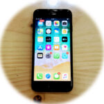 iphone 7 32gb black reacondicionado