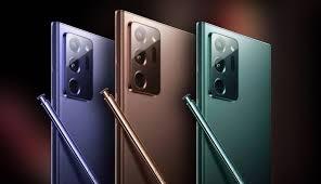 Samsung Galaxy Note20 Ultra 5G: razones para apostar por el smartphone todo en uno