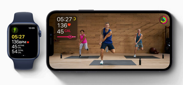 Apple Fitness +: la próxima era del fitness está aquí y todos están invitados