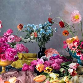 Cómo capturar impresionantes fotos florales con los modelos de iPhone 12 Pro