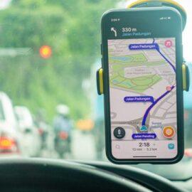 El ex CEO de Waze dice que la aplicación podría haber 'crecido más rápido' sin Google